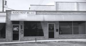 Audio Rent KC