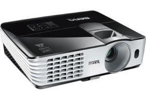 Projector Screen Rental BenQ