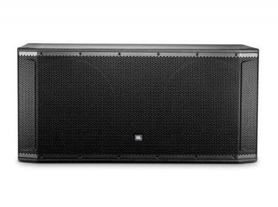 JBL Dual Speaker
